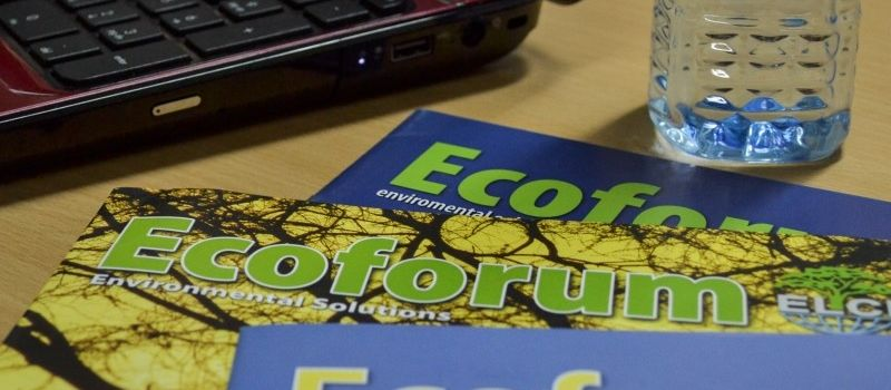 Ecoforum Journal